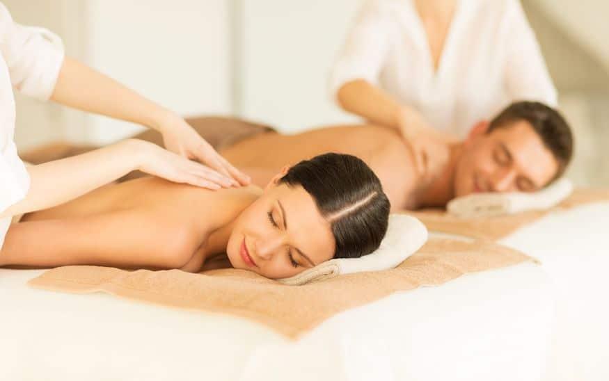 Centre de massage à paris