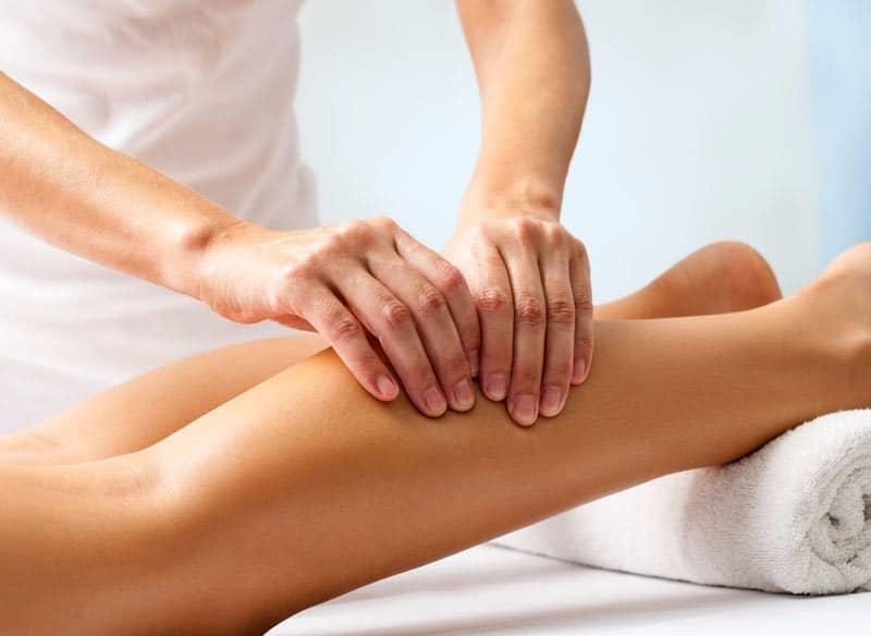 Drainage lymphatique, un massage détoxifiant